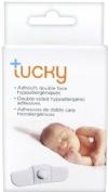 Tucky Recarga de 15 adhesivos hipoalergénicos
