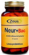 Neur+Bac (30 cápsulas) Zeus
