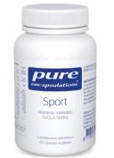 pure caps sport