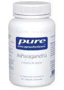 Pure caps Ashwagandha