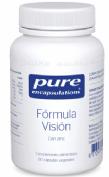 Pure Encap Fórmula Visión (60 cápsulas)