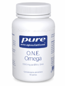 pure caps one omega