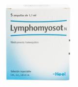 Lymphomyosot Heel