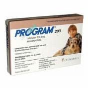 Program-200 (6 Tabletas) vet