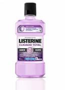 Listerine Cuidado Total sabor suave (500 ml)