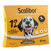 Scalibor Collar Antiparasitario 65 cm (1 ud)