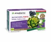 Arkofluido Alcachofa Forte BIO (20 unidosis)