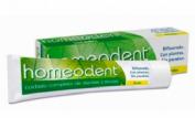 Homeodent Pasta dental Limón (75 ml)