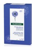 Klorane Parches Descongestivos al  Aciano (7 ud x 2 patchs)