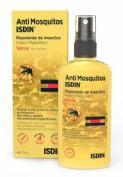 AntiMosquitos ISDIN Repelente de insectos Spray