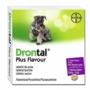 Drontal Plus Aroma (2 comprimidos) vet