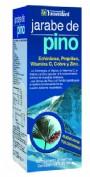 Ynsadiet Jarabe de Pino (125 ml)