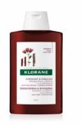Klorane Champú a la Quinina con Vitamina B (200 ml)