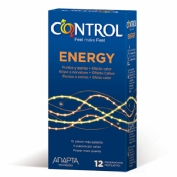 control energy 12 uds