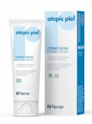 Repavar Atopic Piel Crema facial (50 ml)