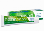 Homeodent Pasta dental Clorofila (75 ml)