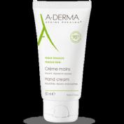 A-Derma Crema de Manos Reparación intensa (50 ml)