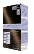 Clearé Institute Colour Pharma 4N Castaño