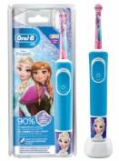 Oral-B Stages: Frozen (+3 años suave)