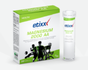 Etixx Magnesium 2000 AA (30 ud)