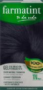 Farmatnt Gel 1N Negro (135 ml)