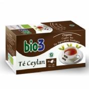Bio3 Té Ceylan Ecológico (25 filtros)