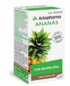 Arkocápsulas Ananas (48 cápsulas)