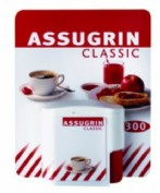 Assugrin Classic Sacarina y ciclamato (650 comprimidos)