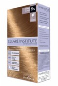 Clearé Institute Colour Pharma 8N Rubio Claro