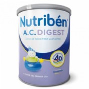 Nutribén A.C. Digest (800 g)