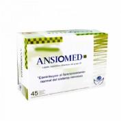 Ansiomed (45 cápsulas)