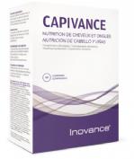 Capivance Cabello y uñas (40 comprimidos)