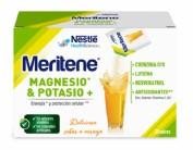 Meritene MG+K - Sabor Naranja (20 sobres x 4.2 g)