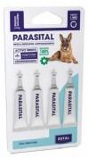 Parasital Perros Grandes (4 pipetas x 5 ml)