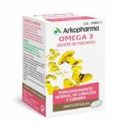 Arkocápsulas Omega 3 (100 cápsulas)