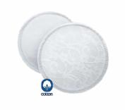Avent discos absorbentes lactancia - (lavables 6 discos) SCF155/06