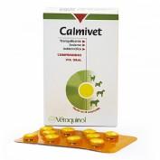 Calmivet 20 comprimidos vet