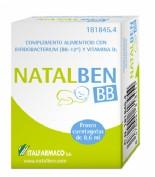 Natalben BB Cuentagotas (8,6 ml)