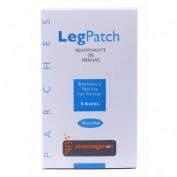 LegPatch Reafirmante Piernas (28 parches)