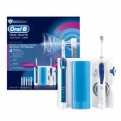 Oral b Oxyjet irrigador + cepillo electrico pro 3000