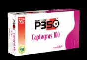 nc captagras 100 30 comprimidos