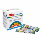 Okal Prevent (30 Sticks bebibles)