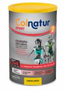 Colnatur Sport sabor Limón (330 g)
