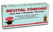 Revital Fósforo (20 viales bebibles)