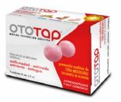 OTOTAP Tapones Oidos de Cera (6 ud)