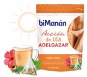 BiManán infusión Acción de DIA - ADELGAZAR