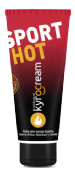 Kyrocream Sport Hot (120 ml)