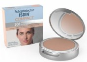Fotoprotector ISDIN Compact Arena SPF 50+