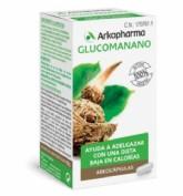 Arkocápsulas Glucomanano (150 cápsulas)