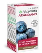 Arkopharma Arándanos (45 cápsulas)
